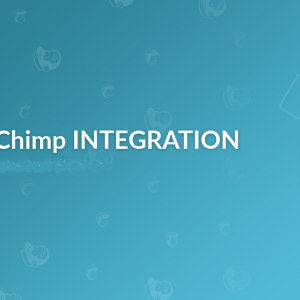 Email Campaign Setup Mailchimp Account Integrated on Website